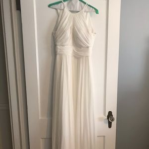 Dessy Collection Bridesmaids Dress